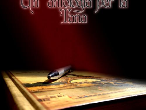 Una copertina per l'Antologia per la Tana