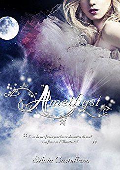 'Amethyst' di Silvia Castellano