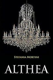 'Althea' di Stefania Mortini