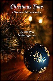 'Christmas Time – Spin Off' di Daniela Apparente