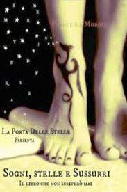 'Sogni, stelle e sussurri' di Francesca Murgia