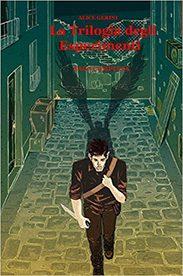 'La trilogia degli esperimenti – 1. L'isola dei sopravvissuti' di Alice Gerini