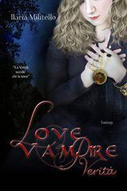 'Love Vampire (II)' di Ilaria Militello