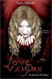 'Love Vampire (III)' di Ilaria Militello