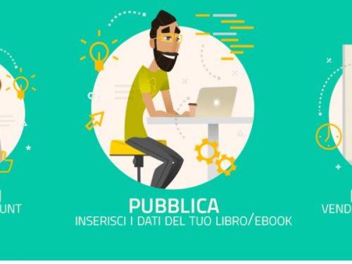PubMe – il piacere di pubblicare gratis il tuo libro o ebook