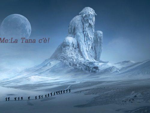 Ricerca interna PubMe: anche la Tana c'è!