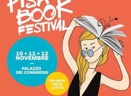 Pisa Book Festival (2017)