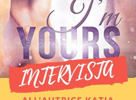 Intervista all'autrice Katia Arduini