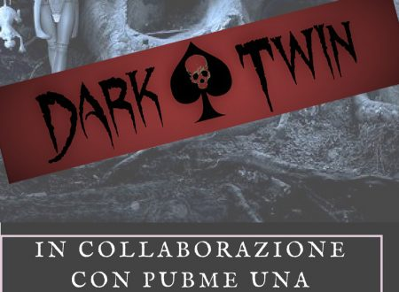 Collana – Dark Twin