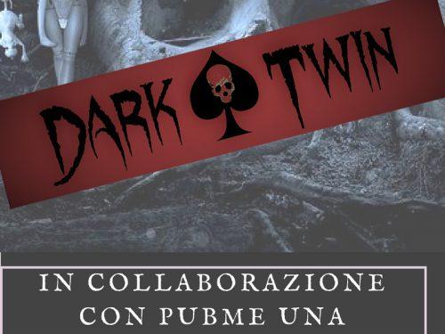 Collana – Dark Twin