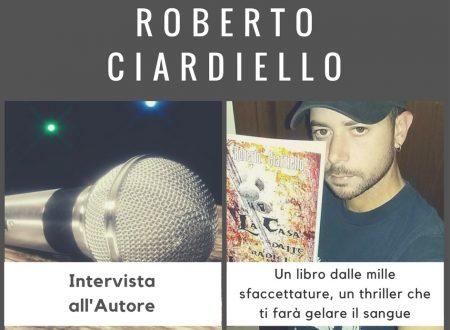 Conosciamo meglio l'autore Roberto Ciardiello