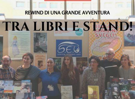 Rewind del Pisa Book Festival e i suoi autori S.E.U.