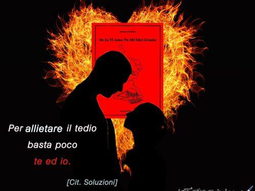 Recensione 'Se Io Ti Amo Tu Mi Dici Grazie' di Gennaro Madera