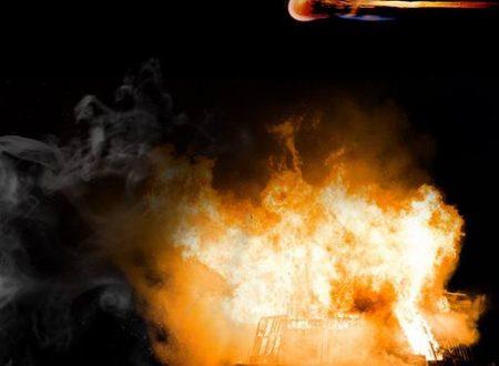 'Ricordi Bruciati' – Concorso LibriCKmania