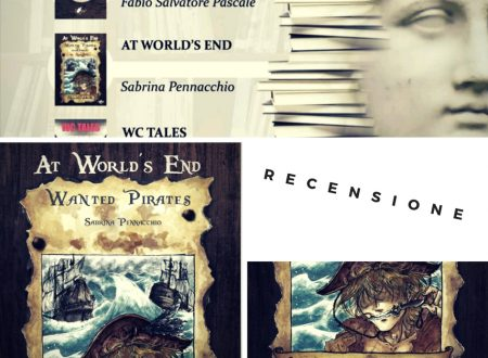 Recensione 'At World's End: Wanted Pirates' di Sabrina Pennacchio
