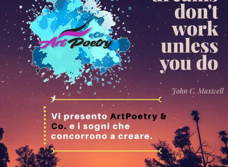 ArtPoetry & Co. – Intervista