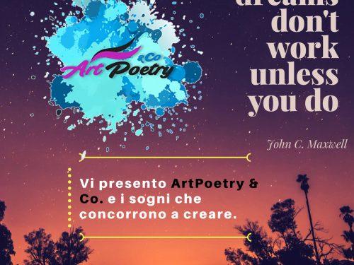 ArtPoetry & Co. – Intervista