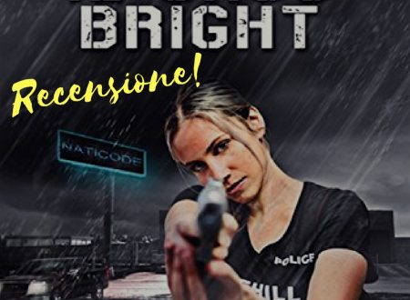 'Allison Carter: il caso Bright' di Emily Cross – Recensione