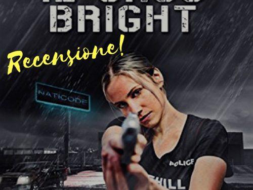 'Allison Carter: il caso Bright' di Emily Cross – Recensione