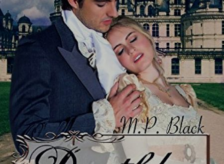 'Deathless – il segreto di Lord Brown' di M. P. Black — la Recensione