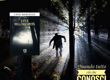 'Luce nell'oscurità' di Luca Marcello – Recensione