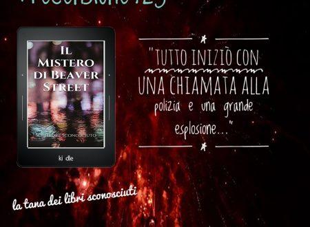 'Il mistero di Beaver Street' di Scrittore Sconosciuto –  Recensione