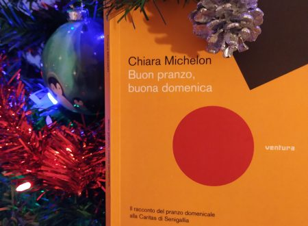 'Buon pranzo, buona domenica' di Chiara Michelon – recensione
