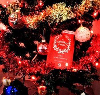 'A Christmas Carol' – la nuova versione della Caravaggio Editore