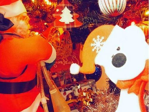 Babbo Natale Segreto per emergenti!