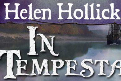 Ecco a voi il nuovo viaggio della SEA WITCH di Helen Hollick – intervista