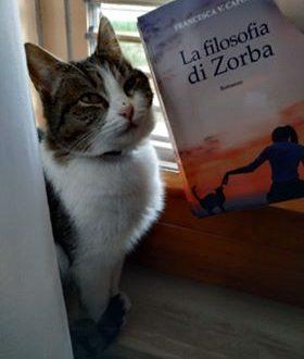 'La ffilosofia di Zorba' di Francesca V. Capone – recensioneTLS