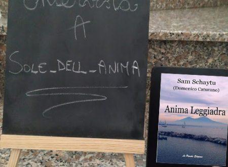 Sam Schaytu autore di 'Anima Leggiadra' – intervista