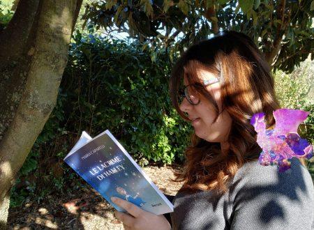 'Le lacrime di Halley' di Maria Caparelli – recensioni