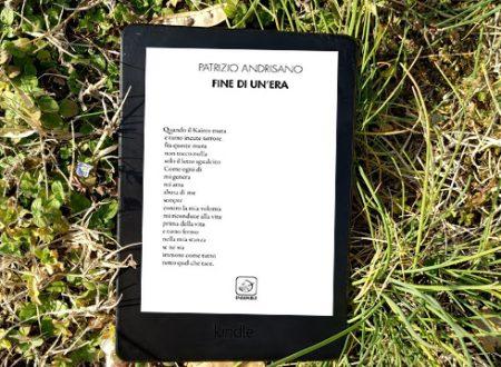 """""""Fine di un'era"""" di Patrizio Andrisano – recensione"""