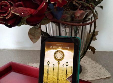 'Gli occhi degli orologi' di Giorgia Spurio – recensione