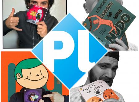 Poliniani Editore e i suoi titoli – parte I