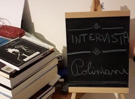 Vi presento l'editore Poliniani.