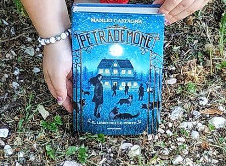 'Petrademone – Il libro delle porte' di Manlio Castagna