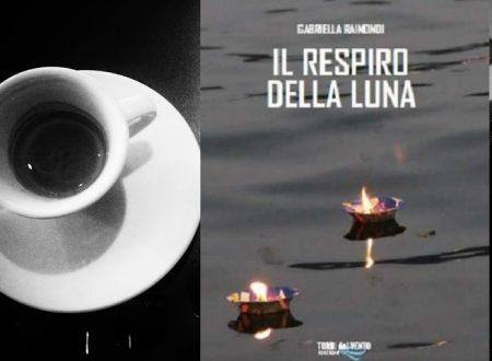 Intervista all'autrice Gabriella Raimondi