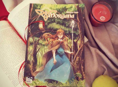 'Morgana' di Marianna Catone – recensione