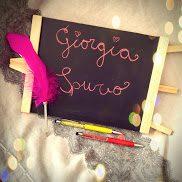 Giorgia Spurio – storia di un'autrice