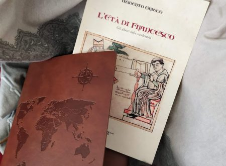 'L'età di Francesco. Gli albori della modernità' di Umberto Grieco – recensione