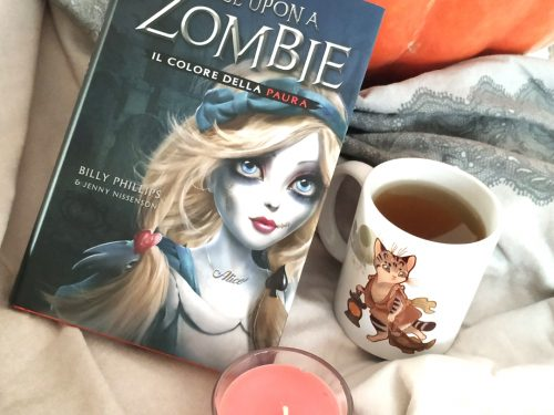 'Once upon a zombie' vol.1 – recensione