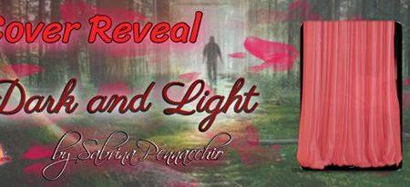 'Dark and Light – amore impossibile' di Sabrina Pennacchio (cover reveal + info)