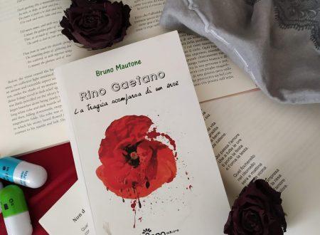 'Rino Gaetano. La tragica scomparsa di un eroe' di Bruno Mautone