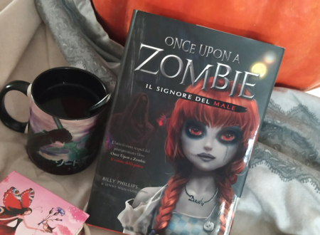 'Once upon a zombie' vol. 2 – recensione