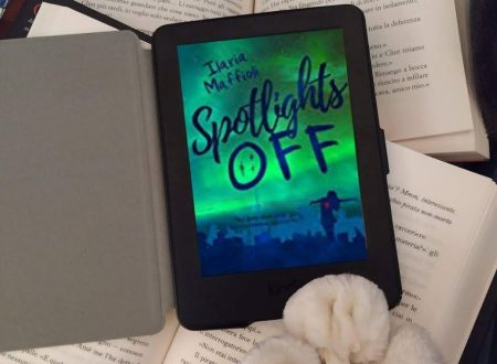 Ashley, Cody e Chris si presentano alla Tana – dal romanzo 'Spotlights Off'
