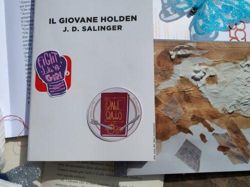 'Il giovane Holden' di J.D. Salinger – recensione