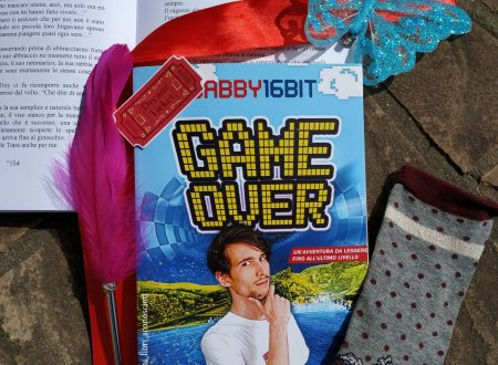 'Game over' di Gabby16bit – recensione
