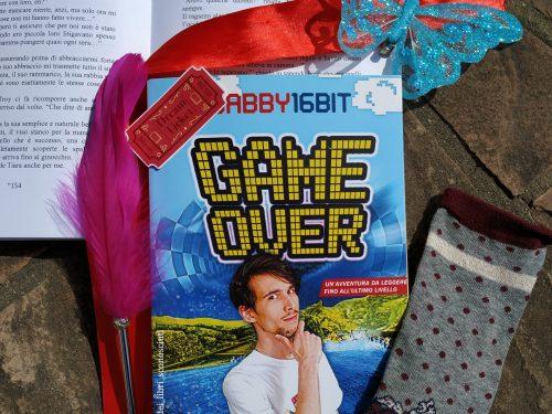 'Game over' di Gabby16bit – recensione